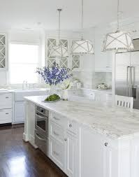 grosvenor kitchen design white kitchen all it s missing is the cobalt blue accents dream