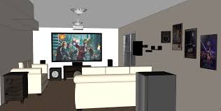 my basement home theater 106in 7 2 2k budget album on imgur
