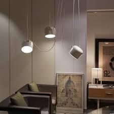 Paris Pendant Light by Aim Pendant Lamp By Ronan And Erwan Bouroullec U2014 Haus