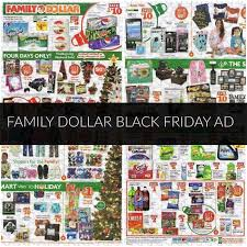 family dollar black friday ad 2018 store hours sales best deals