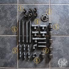 diy light fixtures parts plumbing pipe light fixtures genesis industrial steunk chandelier