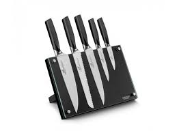 kitchen knives block sabatier international denver knife block 5 knives