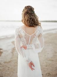 wedding dress stores near me 10 breathtaking sleeve wedding gowns intimate weddings