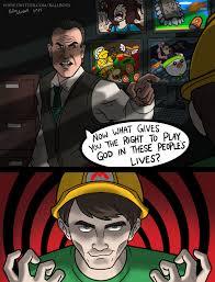 Game Grumps Memes - ross the mario maker by ballbots on deviantart