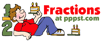 free powerpoint presentations about fractions for kids u0026 teachers