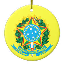 brazil ornaments 28 images personalized brazil soccer fifa