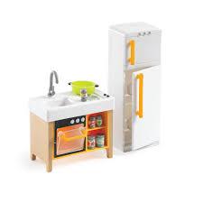 djeco compact kitchen dolls house furniture jadrem toys australia