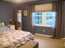 Double Master Bedroom by U0026 Windows Master Bedroom Window Treatment Ideas Dining Room