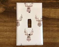 Hunting Home Decor Deer Home Decor Etsy