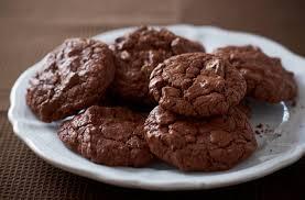 chocolate pistachio and cardamom cookies tesco real food