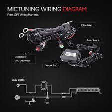 mictuning rocker switch wiring diagram dolgular com