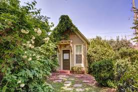 Small Cottage Homes 50 Tiny Houses For Rent Tiny Home Rentals In Every State