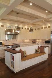 best kitchen island design 19 must see practical kitchen island designs with seating island