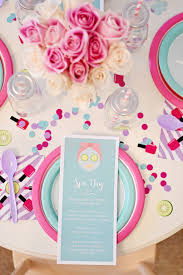 Spa Favors by How To Host A Spa Day For Project Nursery