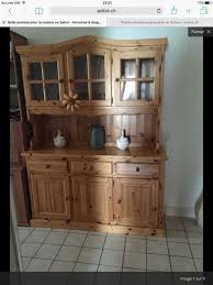 vitrine pour cuisine une armoires en bois avec vitrine pour la cuisine armoires