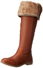 womens boots in s sizes amazon com lucky s generall boot the knee