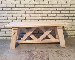 x bench etsy