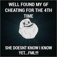 Girlfriend Cheating Meme - gf ifunny