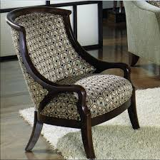 chairs astounding leather accent chairs with arms leather accent
