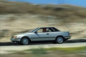 toyota celica coupe 1986 1989 toyota celica fourth 4th generation toyota