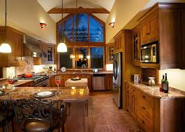 mission style kitchen cabinets 25 stylish craftsman kitchen design ideas