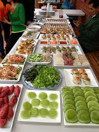 asian buffet dishes party ideas pinterest