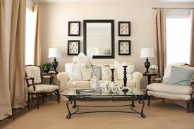 Decorative Wall Mirrors For Living Room Living Room - Decorative mirror for living room