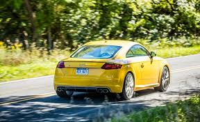 audi tt m the audi tts is a great design before anything else i m okay with