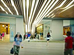 Gensler by Gallery Of In Progress Shanghai Tower Gensler 4