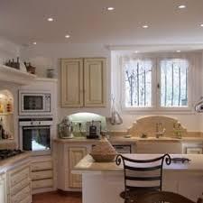 cuisine esprit cagne ligne environnement maison travaux 19 chemin des travails