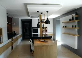 faux plafond cuisine ouverte faux plafond cuisine ouverte 11 321353 design et contemporaine le