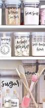 Pantry Organizer Ideas by 115 Best Home Decor Pantry Ideas Images On Pinterest Pantry
