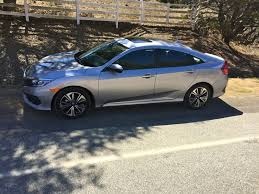 honda civic 2016 sedan first drive with the 2016 honda civic mediocrity is no longer