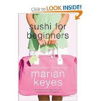 sushi for beginners book reading for sanity a book review sushi for beginners by