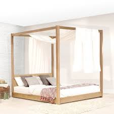 bedroom awesome 25 best four poster bed frame ideas on pinterest