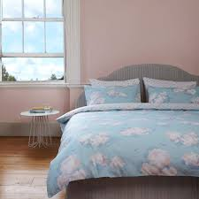 Clouds Bed Linen Bedding Ranges CathKidston Housey - Cath kidston bedroom ideas