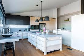 Kitchen Design Australia by Minosa A Unique Kitchen Design Solution Based On A Palette