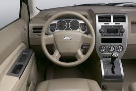 2007 jeep compass recall 2007 14 jeep compass consumer guide auto
