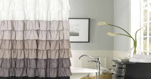 modern shower curtains shower modern curtains uk be stylish