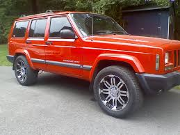 nissan frontier jacked up favorite best looking jeep you u0027ve seen page 6 jeepforum com