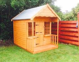 Garden Summer Houses Scotland - playhouses scotland timber playhouses scotland quality garden