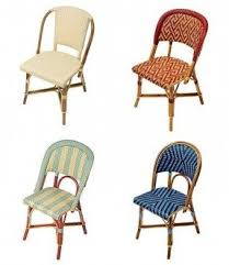 rattan kitchen furniture rattan kitchen chairs foter