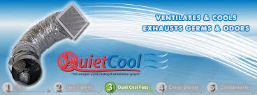 whole house fan co whole house fan quietcool sales installation dec direct electric co