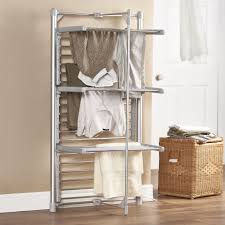 Hanging Clothes Rack From Ceiling Furniture Perfect Stacker Gismo Ceiling Clothes Airer Full