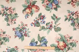 Western Drapery Fabric Western Textiles Pomona Printed Cotton Jacquard Drapery Fabric In