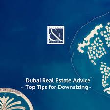 tips for downsizing dubai real estate advice tips downsizing