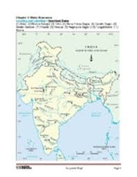 Blank Map Of India Pdf by Solution Geography Outline Political Map Of India Studypool