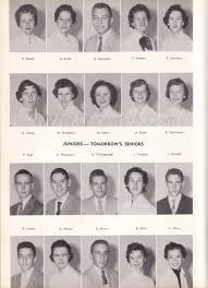 school yearbook pictures duryea pennsylvania historical homepage 1956 duryea high school