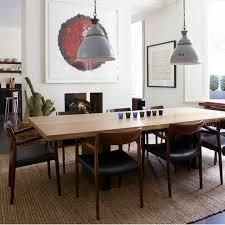 Modern Retro Dining Room Red Online - Retro dining room