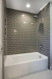 bathroom subway tile ideas delightful delightful grey subway tile bathroom best 25 gray subway